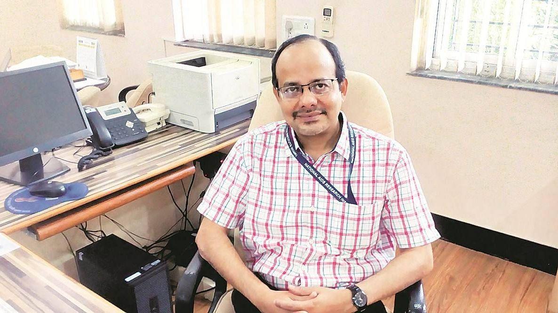 तीसरी कोविड लहर की तीव्रता कम होगी : ICMR के वैज्ञानिक डॉ. समीरन पांडा