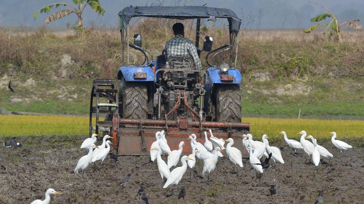 उत्तर प्रदेश के 27 लाख से अधिक किसानों को मिलेगी नई योजना की सौगात