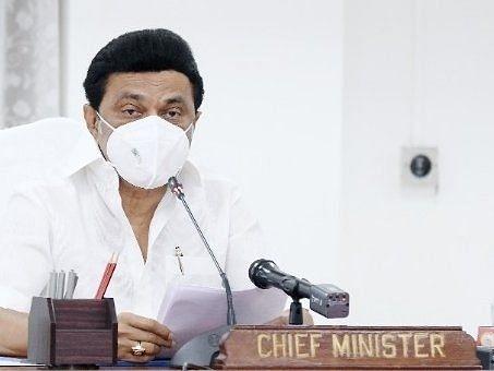 डीएमके सरकार ने 505 चुनावी वादों में से 202 को पूरा किया- मुख्यमंत्री एम.के. स्टालिन