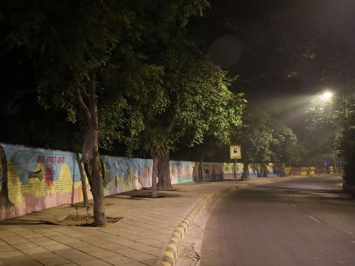 योगी सरकार ने यूपी में रात के कर्फ्यू में दी ढील, अब रात 11 बजे से सुबह 6 बजे तक होगा