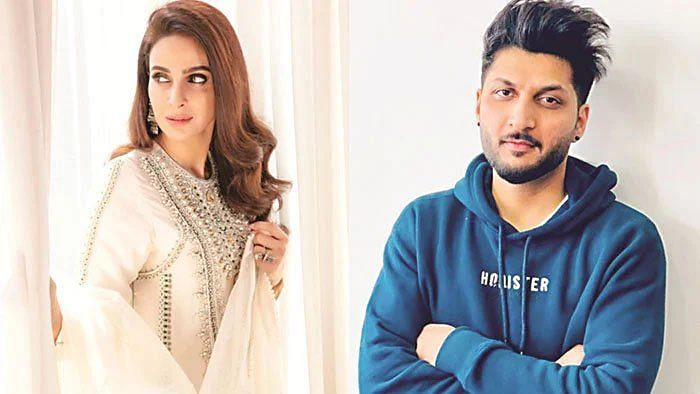 लाहौर: 'हिंदी मीडियम' एक्ट्रेस सबा कमर और गायक बिलाल सईद के खिलाफ वारंट जारी