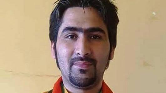 कश्मीर के भाजपा नेता की हत्या में शामिल आतंकवादी मुठभेड़ में मारा गया