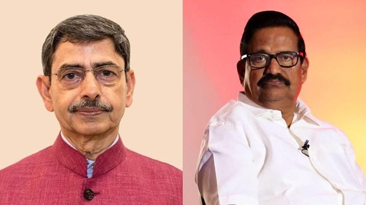 तमिलनाडु कांग्रेस प्रमुख ने आरएन रवि को प्रदेश का राज्यपाल बनाने की आलोचना की