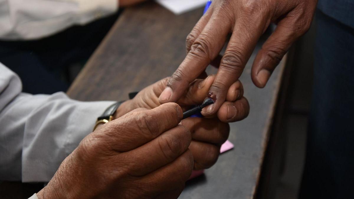बिहार के 34 जिलों में पंचायत चुनाव का दूसरा चरण जारी