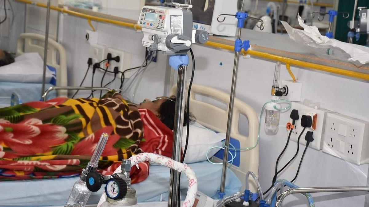 यूपी में रहस्यमयी बुखार से दहशत, लखनऊ में 400 मामले