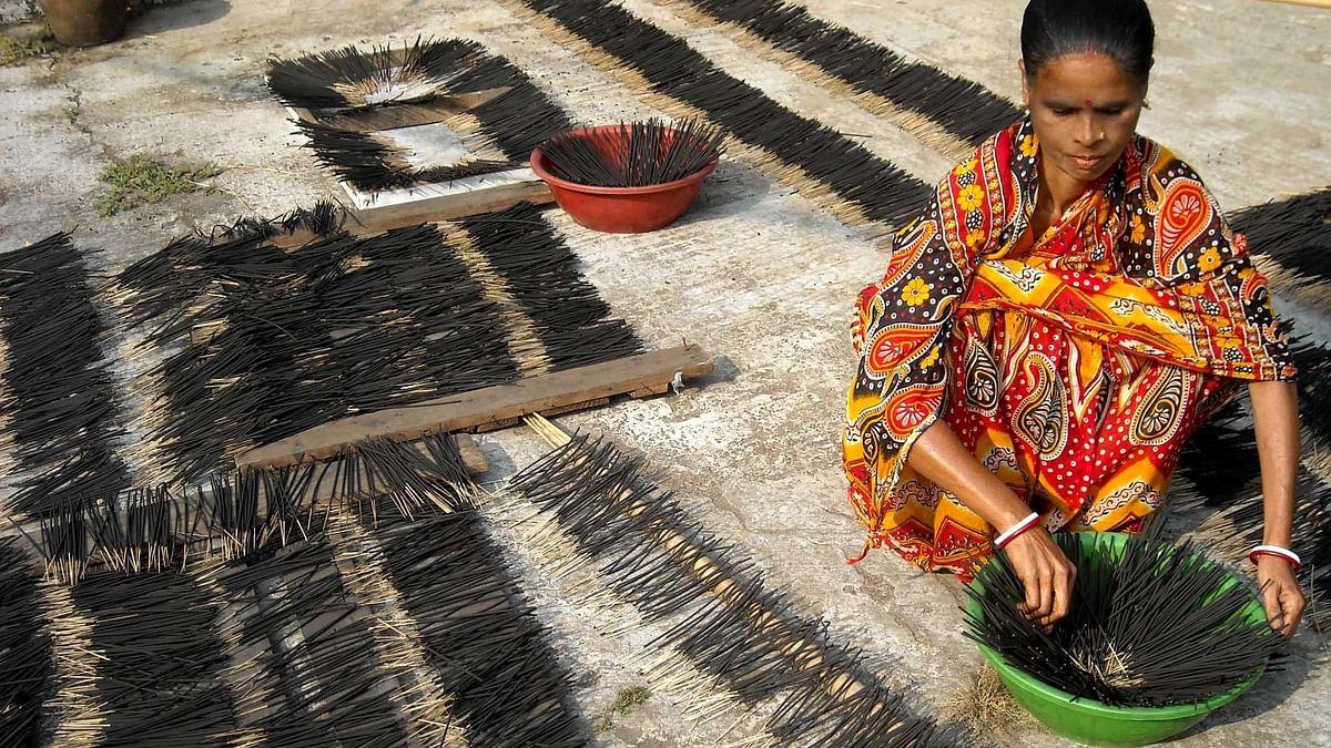 भारत के अगरबत्ती उद्योग पर राज करने को तैयार त्रिपुरा