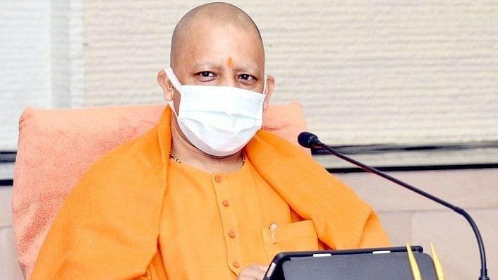 मुख्यमंत्री योगी आदित्यनाथ ने 56 लाख को जारी किया वृद्ध पेंशन, बोले हर सुविधा का होगा बंदोबस्त