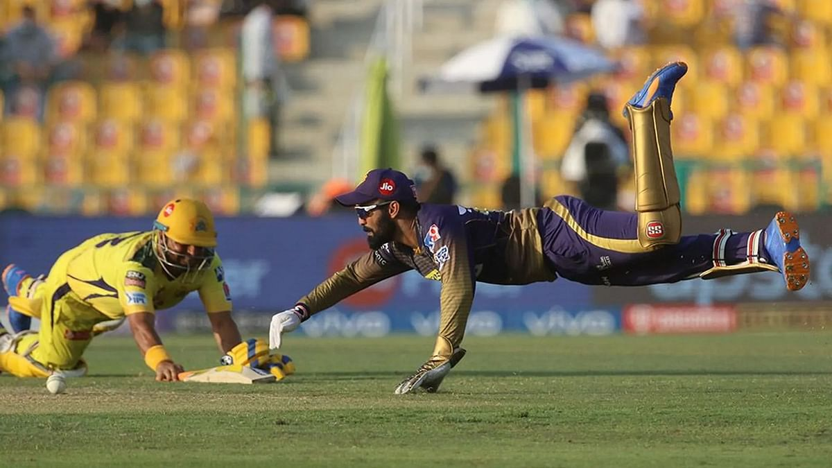 IPL 2021: आखिरी गेंद पर जीता चेन्नई सुपर किंग्स, कोलकाता नाइट राइडर्स को 3 विकेट से दी मात