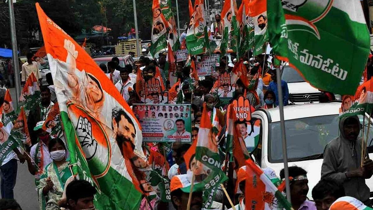 तेलंगाना कांग्रेस 2 अक्टूबर को बेरोजगारी के खिलाफ शुरू करेगी आंदोलन