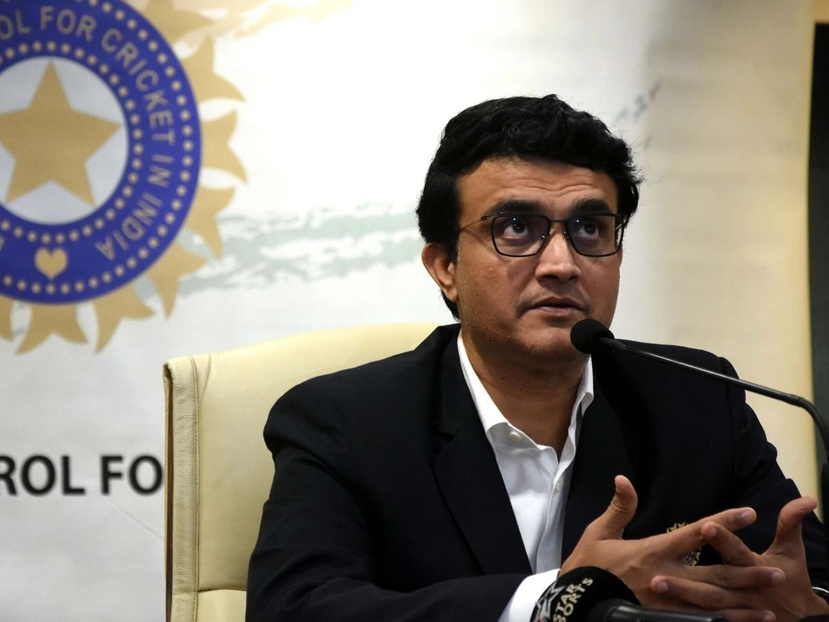 IPL की बात को BCCI चेयरमैन ने किया खारिज, बोले, कोरोना के कारण पांचवें टेस्ट में नहीं खेले भारतीय खिलाड़ी