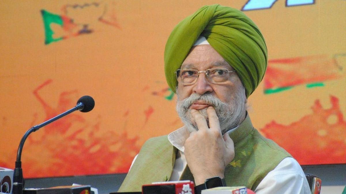 आत्मनिर्भर भारत तभी संभव होगा, जब शहर उत्पादक बनें : हरदीप सिंह पुरी
