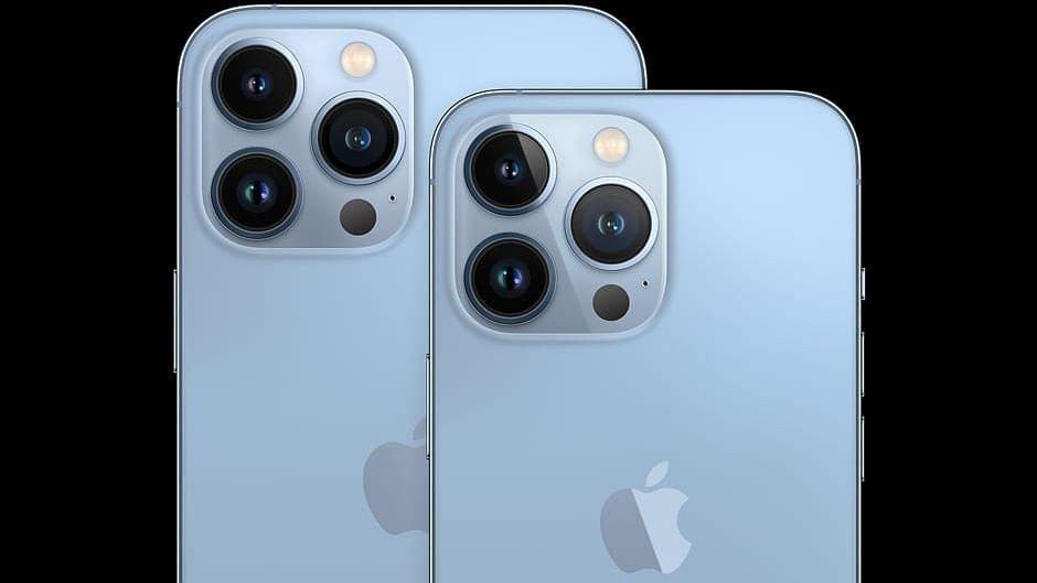 iPhone13 pro में मिलेगी 3,095 एमएएच की बैटरी,सामने आए एक वीडियो से खुलासा