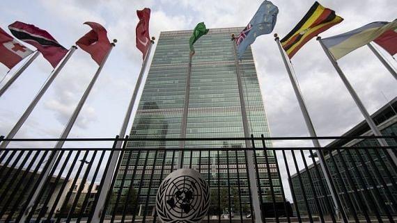 संयुक्त राष्ट्र ने अप्रैल 2021 में साइबर हमले की पुष्टि की