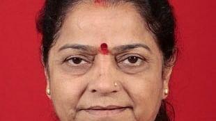 गुजरात विधानसभा को मिली पहली महिला स्पीकर