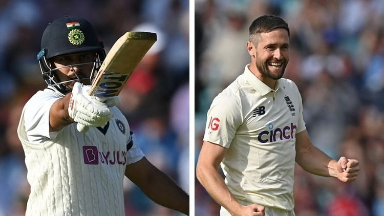 ICC Test Ranking: शार्दुल ठाकुर और क्रिस वोक्स ने लगाई छलांग