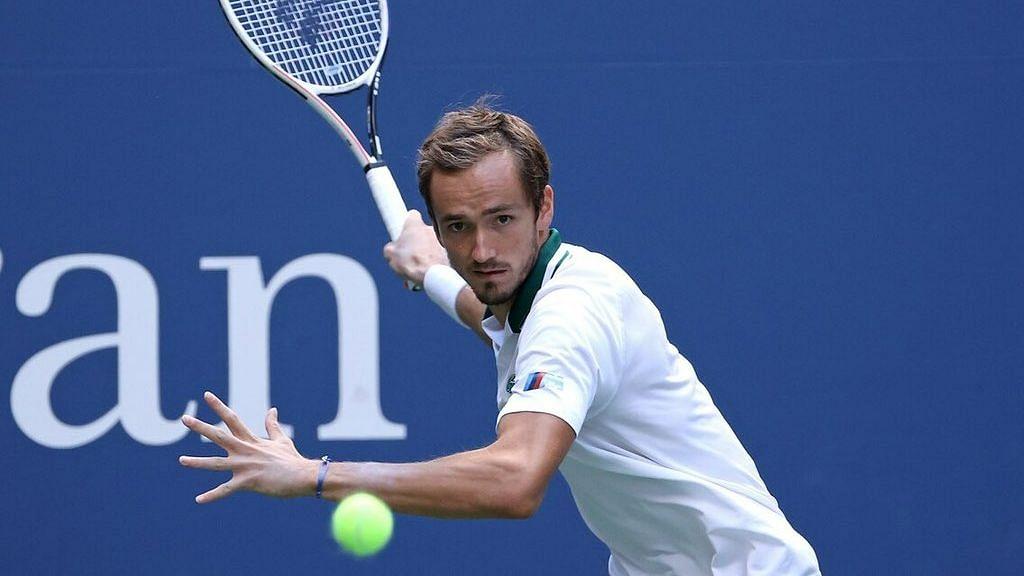 US Open : मेदवेदेव फाइनल में पहुंचे, जोकोविच से होगा सामना
