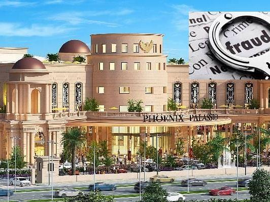 सुशांत गोल्फ सिटी: फिनिक्स प्लासियो मॉल में ग्राहक ने की एक लाख की शॉपिंग, बिना पेमेंट किए हुआ रफू-चक्कर