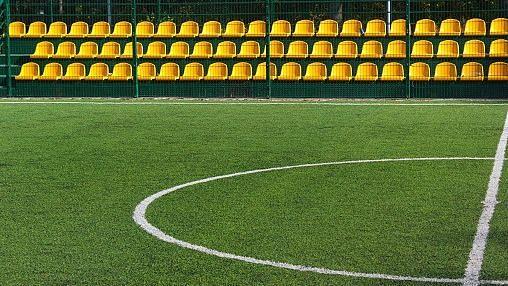 योगी सरकार ने ग्रामीण यूपी में मिनी स्टेडियमों के साथ खेलों को भी बढ़ावा दिया