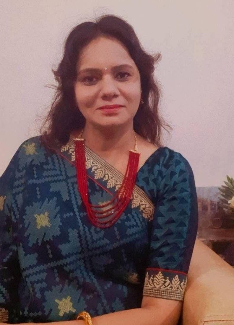 Deepika Chaturvedi