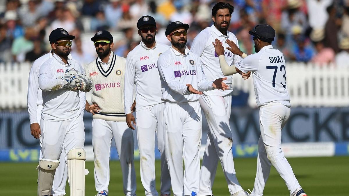 भारत और इंग्लैंड के बीच होने वाला मैनचेस्टर टेस्ट रद्द