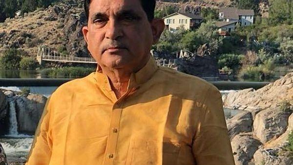 उत्तर प्रदेश: पूर्व मंत्री आत्माराम तोमर बागपत के घर में मृत मिले