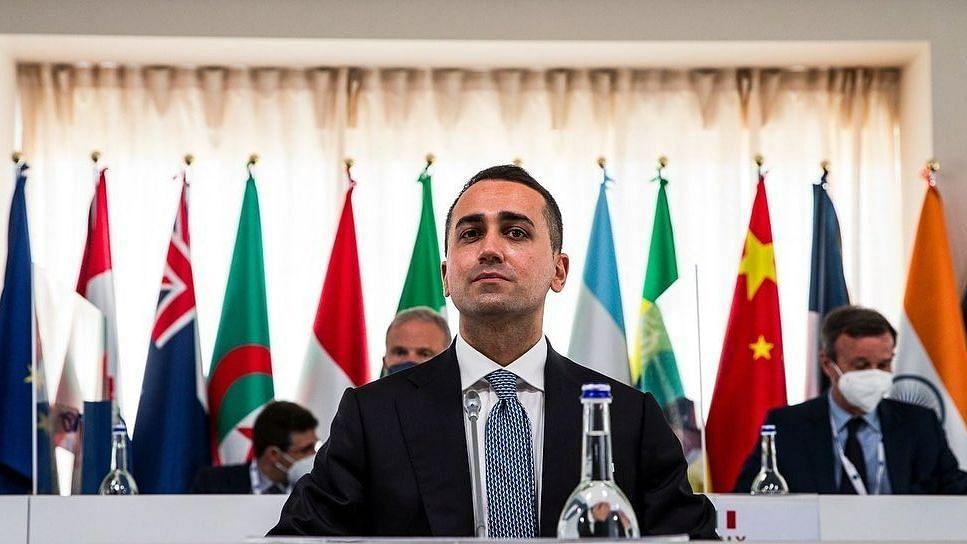 तालिबान सरकार को मान्यता नहीं देंगे, इनकी कैबिनेट में 17 आतंकवादी : इटली