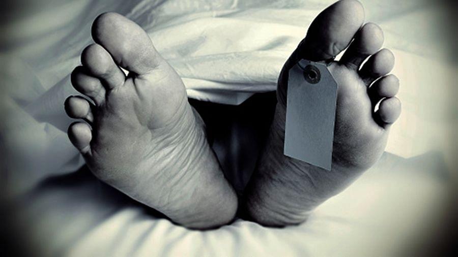 उत्तर प्रदेश में 4 वर्षीय लड़की धान के मैदान में मृत मिली