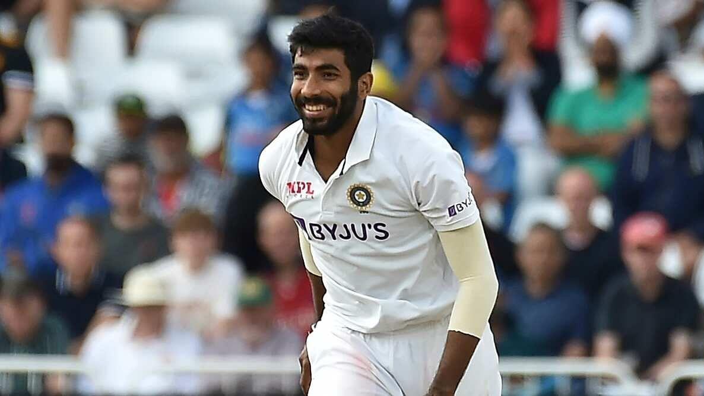 टेस्ट क्रिकेट में सबसे तेज 100 विकेट लेने वाले भारतीय गेंदबाज बने जसप्रीत बुमराह
