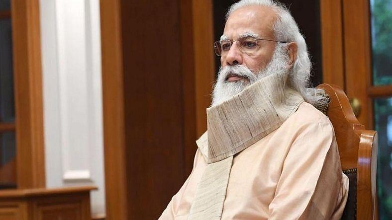 प्रधानमंत्री नरेंद्र मोदी 17 सितंबर को दुशांबे में 21वें SCO शिखर सम्मेलन को वर्चुअली करेंगे संबोधित