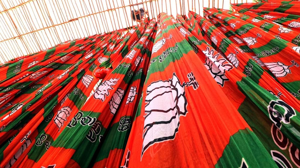महाराष्ट्र में रहने वाले यूपी के मतदाताओं पर बीजेपी की नजर