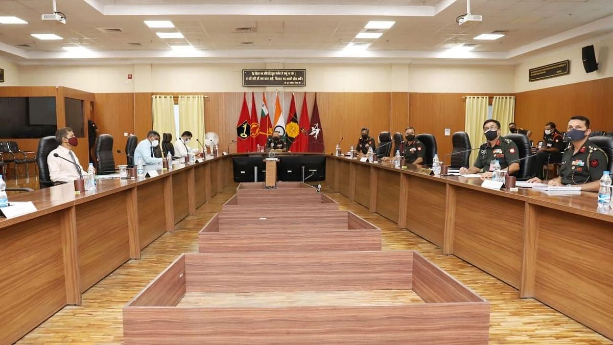 छावनी बोर्डों के महत्वपूर्ण मुद्दों को संबोधित करने के लिए आयोजित किया गया दो दिवसीय वार्षिक सम्मेलन