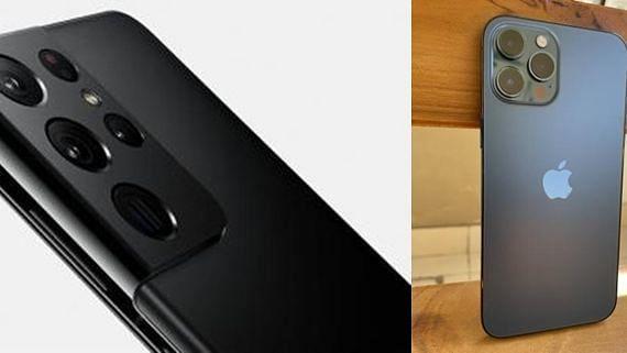 iPhone 13 सेटेलाइट कम्युनिकेशन को सपोर्ट नहीं करेगा :रिपोर्ट