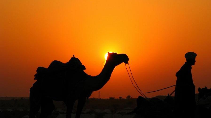पर्यटन को बढ़ावा देने के लिए राजस्थान ने अतुल्य भारत के साथ मिलाया हाथ