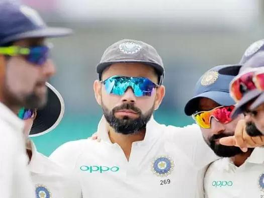 भारतीय खिलाड़ियों ने खेलने से मना किया था ओल्ड ट्रेफोर्ड टेस्ट