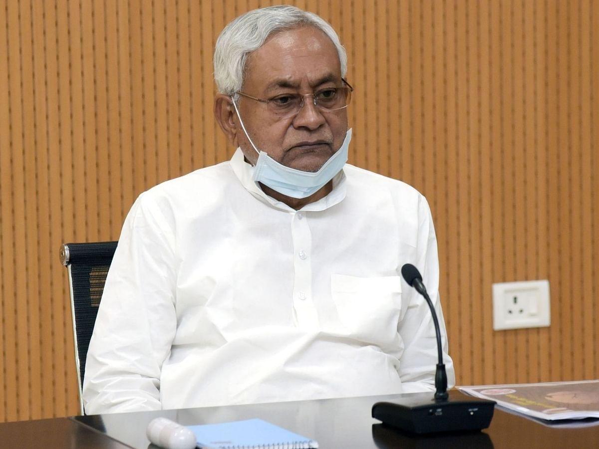 बिहार : जातीय जनगणना को लेकर मुख्यमंत्री नीतीश कुमार को घेरने में जुटा विपक्ष !