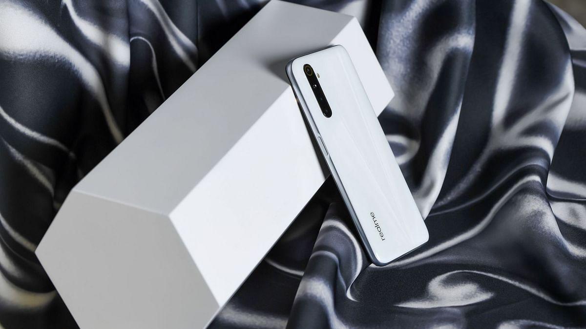 Realme 6, 6i और 6X को रियलमी यूआई 2.0 के साथ एंड्रॉइड 11 अपडेट मिले
