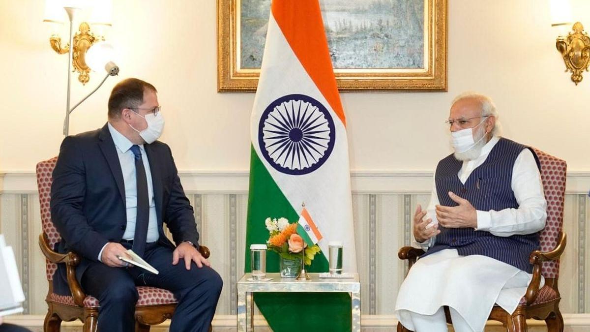 मोदी से मुलाकात के बाद कई CEO ने माना, भारत में निवेश आकर्षित करने की उच्च क्षमता