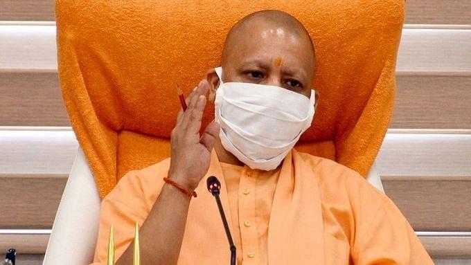 मुख्यमंत्री योगी आदित्यनाथ ने यूपी के सभी जिलों में सर्विलांस टीमों को दिए आदेश