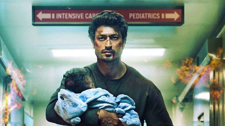 विद्युत जामवाल अभिनीत फिल्म 'सनक' डिजिटल प्लेटफॉर्म पर होगी रिलीज