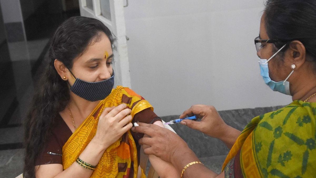 बेंगलुरु ने कोविड टीकाकरण में 1 करोड़ का आंकड़ा किया पार