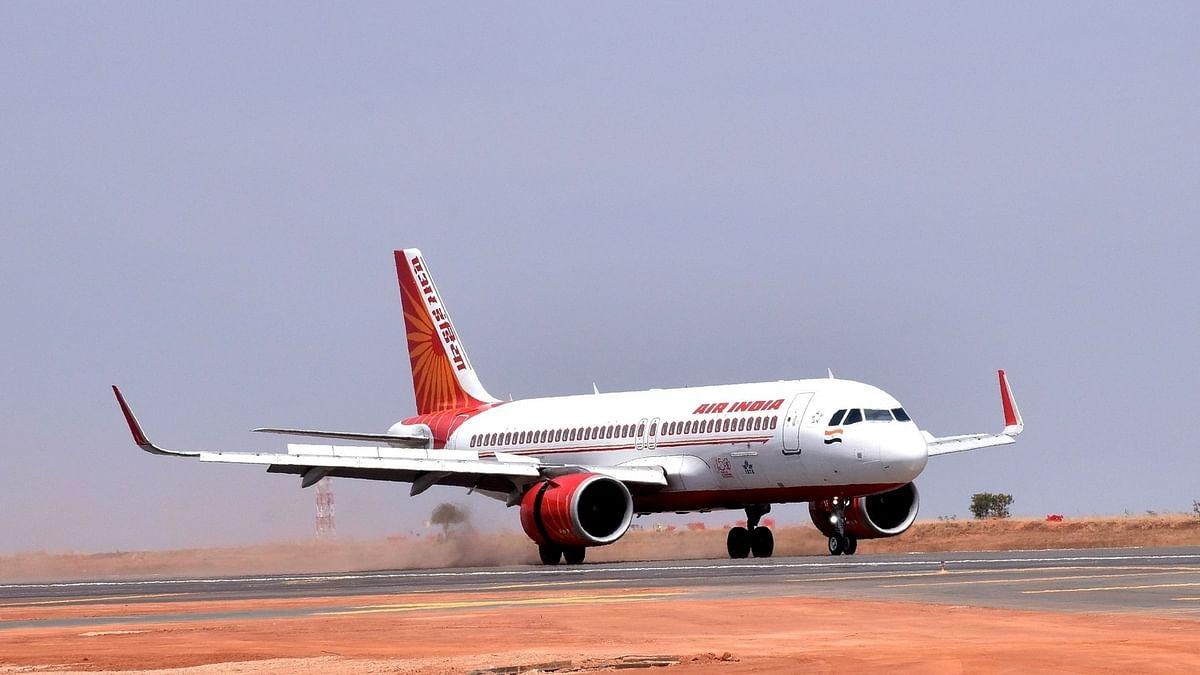 एयर इंडिया ने हैदराबाद से लंदन के लिए सीधी उड़ान की शुरू