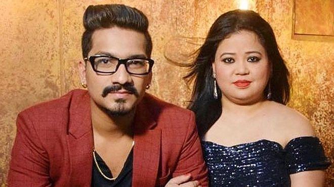 फिनाले से पहले कॉमेडियन भारती सिंह देंगी 'Bigg Boss OTT' अवॉर्डस