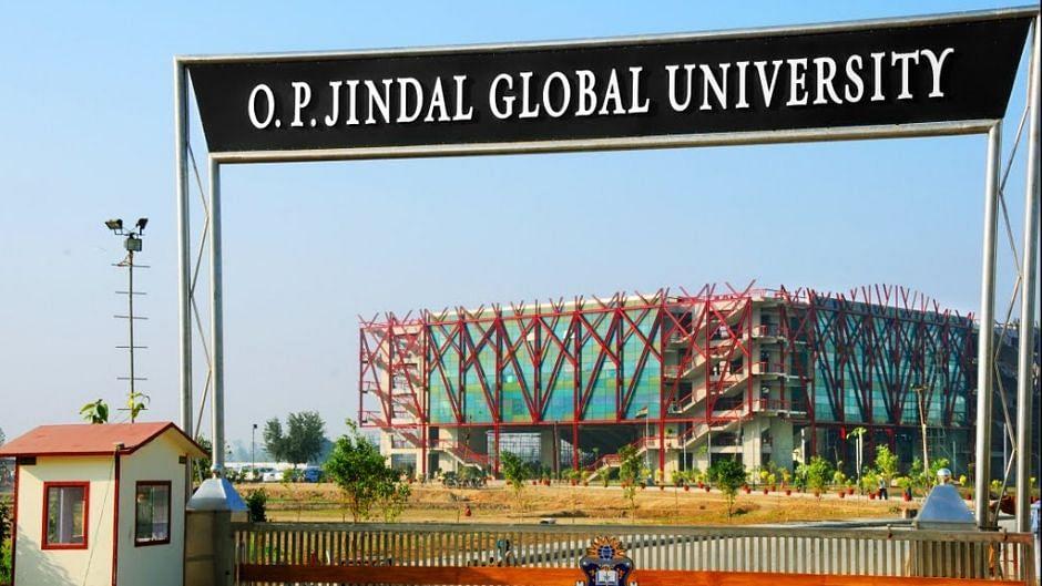 ओपी जिंदल ग्लोबल यूनिवर्सिटी ने बिहेवियर और फाइनेंस में दो नए प्रमुख पाठ्यक्रम शुरू किए