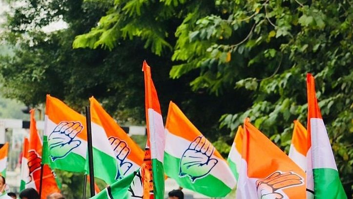 उत्तर प्रदेश: चुनाव से पहले कांग्रेस यूपी का नया प्रमुख करेगी नियुक्त
