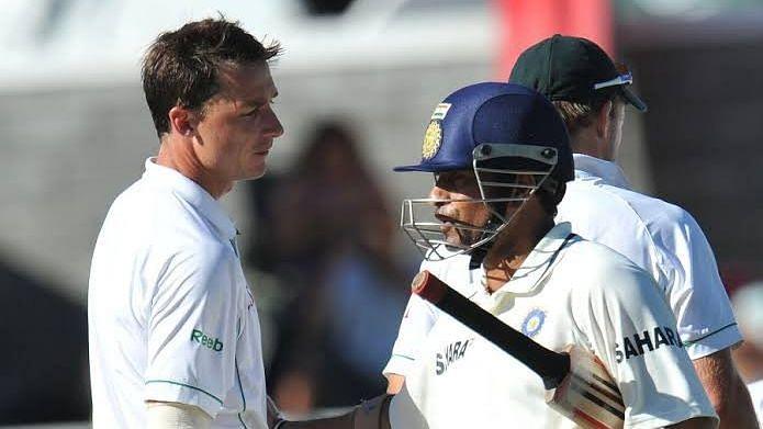 दक्षिण अफ्रीका के तेज गेंदबाज डेल स्टेन ने लिया सन्यास, शानदार करियर के लिए तेंदुलकर ने दी बधाई