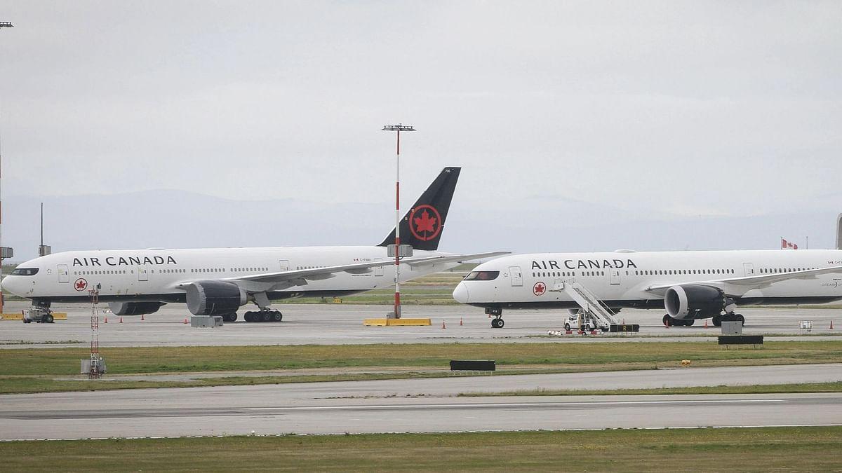 एयर कनाडा ने भारत के लिए सीधी उड़ानें शुरू की