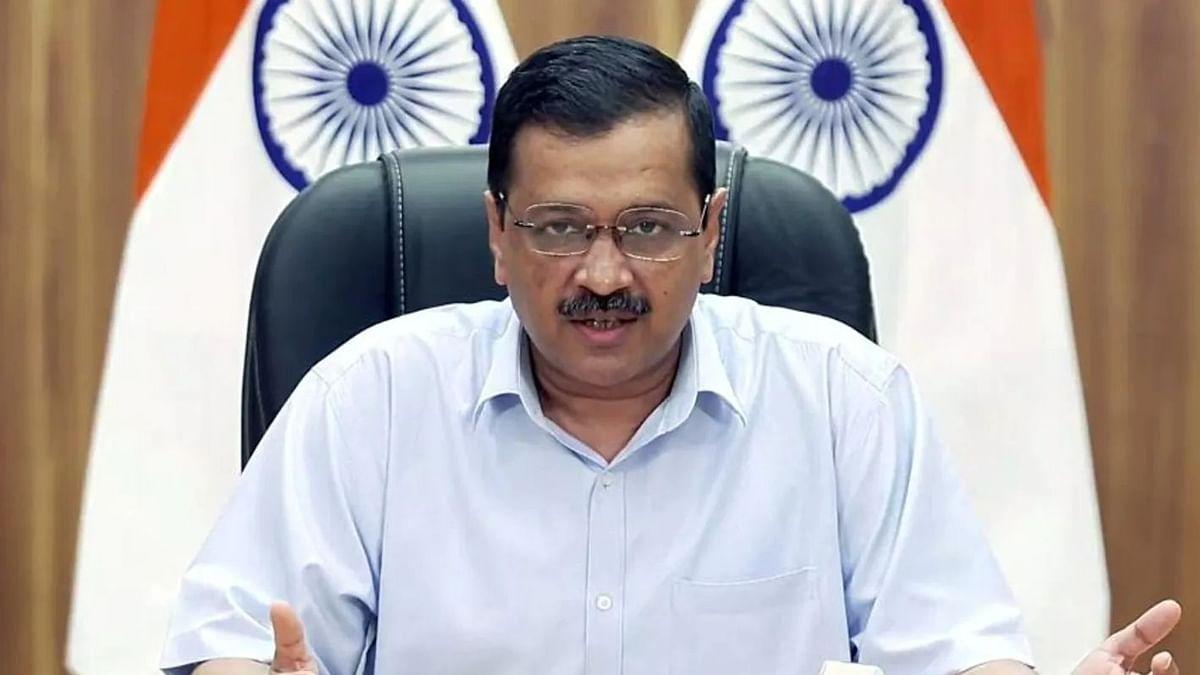 केजरीवाल ने दिल्ली के स्कूलों के लिए इंटरनेशनल बैकलॉरिएट के साथ समझौते की घोषणा की
