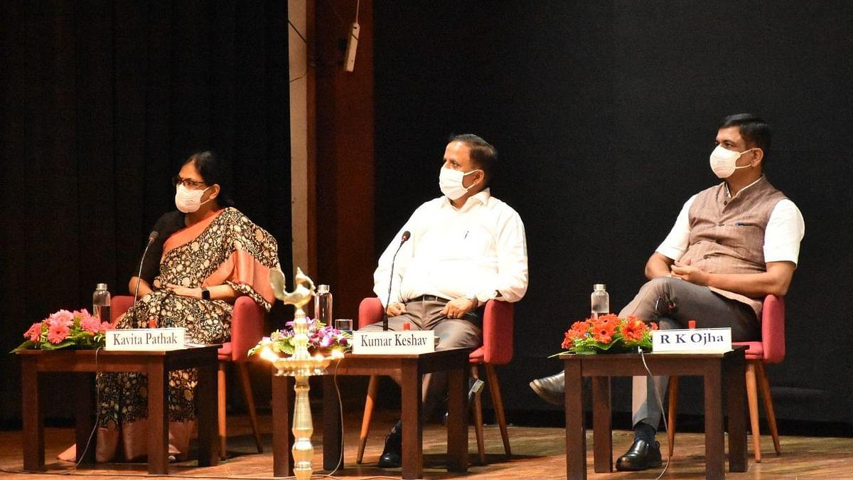 लखनऊ: जयपुरिया प्रबंधन संस्थान ने मनाया अपना 26वां स्थापना दिवस