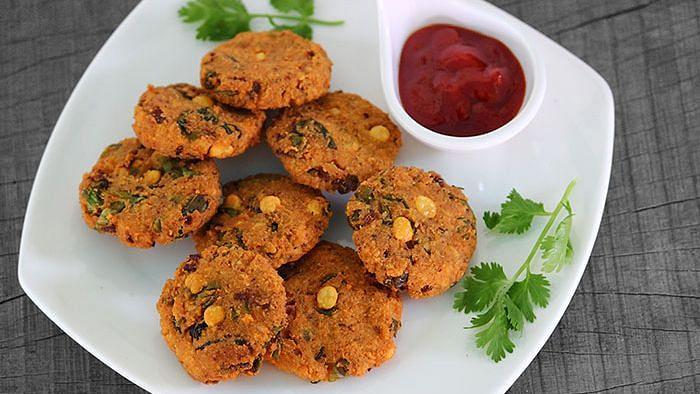 Recipe: Masala Vada (मसाला बड़ा)