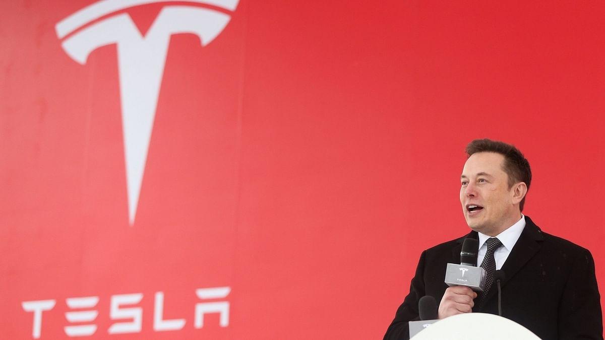 Tesla की कीमत 3,000 डॉलर प्रति शेयर है 'अगर वे वास्तव में अच्छी तरह से प्रदर्शन करते हैं' : एलन मस्क